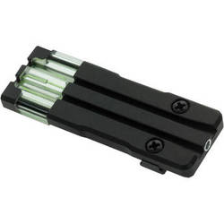 Laser Ammo T.A.S. Single Dot Fiber-Optic Sight for Springfield XD/XDM (Green)
