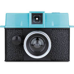 Lomography Diana Baby 110 Camera with 12mm Lens Kit (Gold Edition)