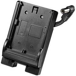 Dedolight DLOBML-BP2 Ledzilla-Series Battery Shoe for Panasonic VW-VBG6 Battery