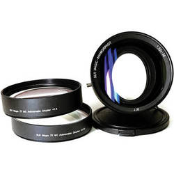 SLR Magic Anamorphot-50 Attachment & Achromatic Diopter Kit (+0.33, +1.33)