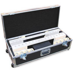 Matthews 395199 Centipede Case for Centipede Dolly Track Wheels for Doorway Dolly