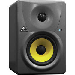 """Behringer TRUTH B1030A 5.25"""" 75W Active 2-Way Studio Monitor (Single)"""