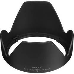 Vello EW-78D Dedicated Lens Hood