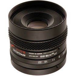 Arecont Vision Spacecom JHF25M Ultra HD Megapixel Lens (25mm)