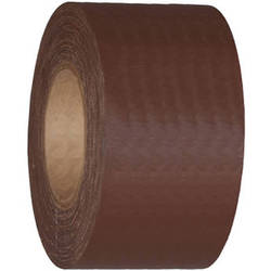 "Devek Gaffer Tape (4"" x 10 yd, Brown)"