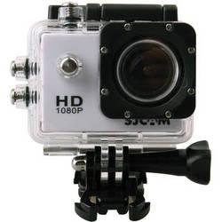 SJCAM SJ4000 Action Camera (White)