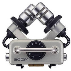 Zoom Zoom XYH-5 - X/Y Microphone Capsule for Zoom H5 and H6 Field Recorders