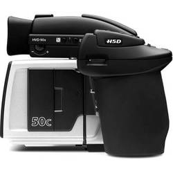 Hasselblad H5D-50c Multi-Shot Medium Format DSLR Camera Body