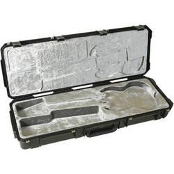 SKB iSeries Waterproof Flight Case for Gibson SG Guitar