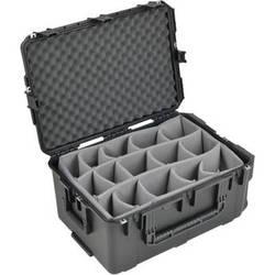 SKB iSeries 2617-12 Waterproof Case (with Grey Dividers)