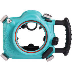 AquaTech Elite GH4 Underwater Sport Housing for Panasonic GH4 or GH3