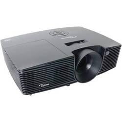 Optoma Technology S316 SVGA DLP Multimedia Projector