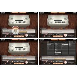 Toontrack Mellotoon - Virtual Instrument (Download)