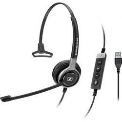 Sennheiser SC 630 USB ML Office Single-Sided Headset