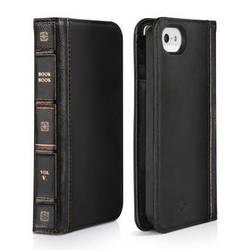 Twelve South BookBook Case for iPhone 5/5s (Classic Black)