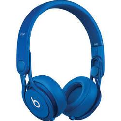 Beats by Dr. Dre Mixr - Lightweight DJ Headphones (Candy Blue)