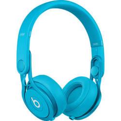 Beats by Dr. Dre Mixr - Lightweight DJ Headphones (Candy Sky Blue)