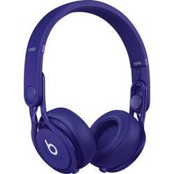 Beats by Dr. Dre Mixr - Lightweight DJ Headphones (Candy Blueberry)