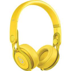 Beats by Dr. Dre Mixr - Lightweight DJ Headphones (Candy Yellow)
