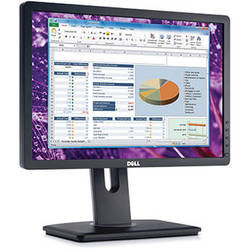 """Dell P1913 19"""" Professional Widescreen LED Monitor"""