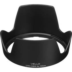 Vello HB-35 Dedicated Lens Hood
