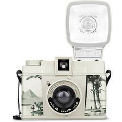 Lomography Diana F+ Medium Format Camera (Sahara)