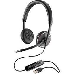Plantronics Blackwire C520 USB Corded Headset