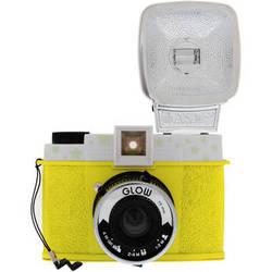 Lomography Diana F+ Medium Format Camera (Glow)