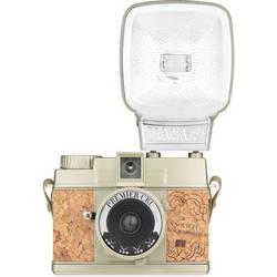 Lomography Diana Mini 35mm Camera with Flash (Premier Cru)