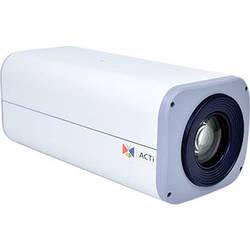 ACTi B210 10MP Indoor / Outdoor Zoom Box Camera