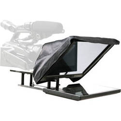 "TourCrane Professional Teleprompter Kit with 9"" LCD Monitor"