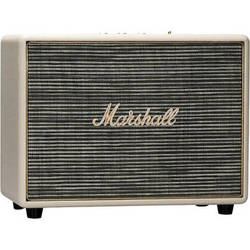 Marshall Audio Woburn Bluetooth Speaker System (Cream)