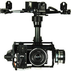 DJI Zenmuse Z15-N7 3-Axis Gimbal for Sony NEX-7