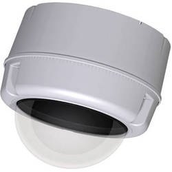 Panasonic POSM5V Vandal-Resistant Outdoor Dome Housing with Heater & Blower (Clear Bubble)
