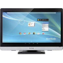 ViewSonic VSD231 All-in-One Android Smart Touchscreen Display