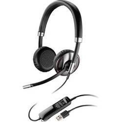 Plantronics Blackwire C720-M Binaural Corded USB Bluetooth Headset