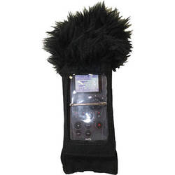 Strut STR-H5WX Field Case For The Zoom H5 with Integrated Fuzzy Windscreen