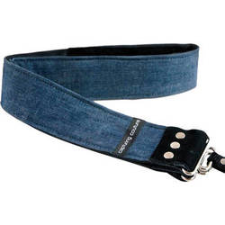 """Capturing Couture 2"""" Camera Strap (Diesel)"""