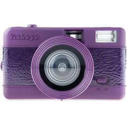 Lomography Fisheye One 35mm Camera (Purple)
