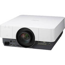 Sony VPL-FHZ700L 7000 Lumens WUXGA Laser Light Projector (White, No Lens)