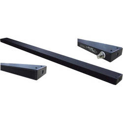 Azden ML8-NRB Professional Linear Sound Line Array Speaker