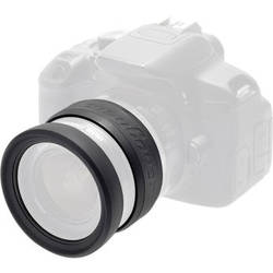 easyCover 77mm Lens Rim (Black)