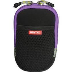 Pentax O-CC135 Camera Case for WG-3, WG-3 GPS, WG-4, WG-4 GPS Cameras
