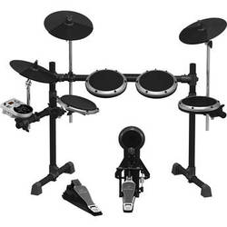 Behringer XD8USB 8-Piece Electronic Drumset with Drum Module