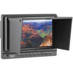 """Elvid FieldVision 7"""" On Camera Monitor"""