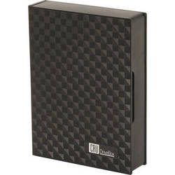 """CRU-DataPort Drivebox Anti-Static Case for 3.5"""" Hard Drives (Pack of 10)"""