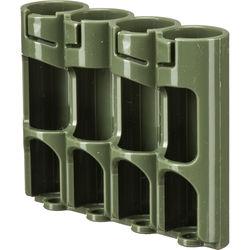 STORACELL SlimLine AA Battery Holder (Military Green)