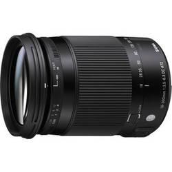 Sigma 18-300mm f/3.5-6.3 DC Macro HSM Contemporary Lens for Pentax K
