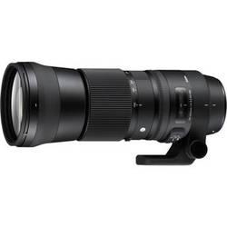 Sigma 150-600mm f/5-6.3 DG OS HSM Contemporary Lens for Nikon F