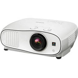 Epson Home Cinema 3500 1080p 3LCD Projector
